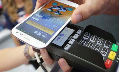 W urzędzie zapłacisz smartfonem. W Polsce