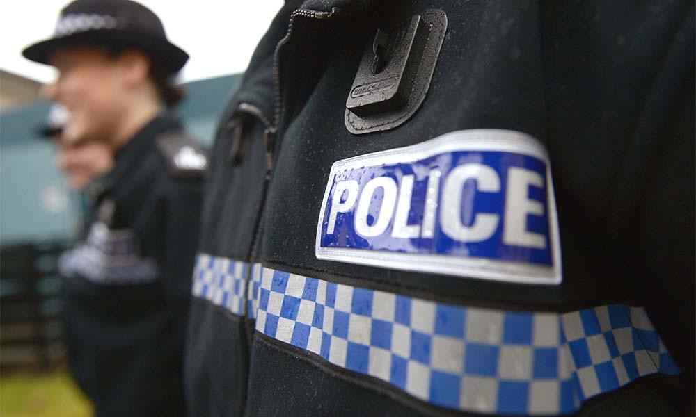Nie ma dysku, nie ma dowodu – brytyjska policja i prokuratura gubią wrażliwe dane