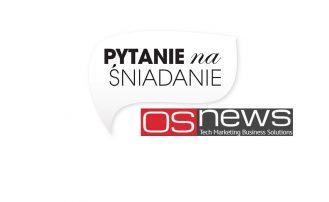 """OSnews w """"Pytanie na śniadanie"""" o bateriach w smartfonach"""