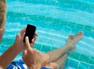 Dane na wakacjach – jak je chronić