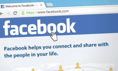 Facebook źródłem informacji ze świata
