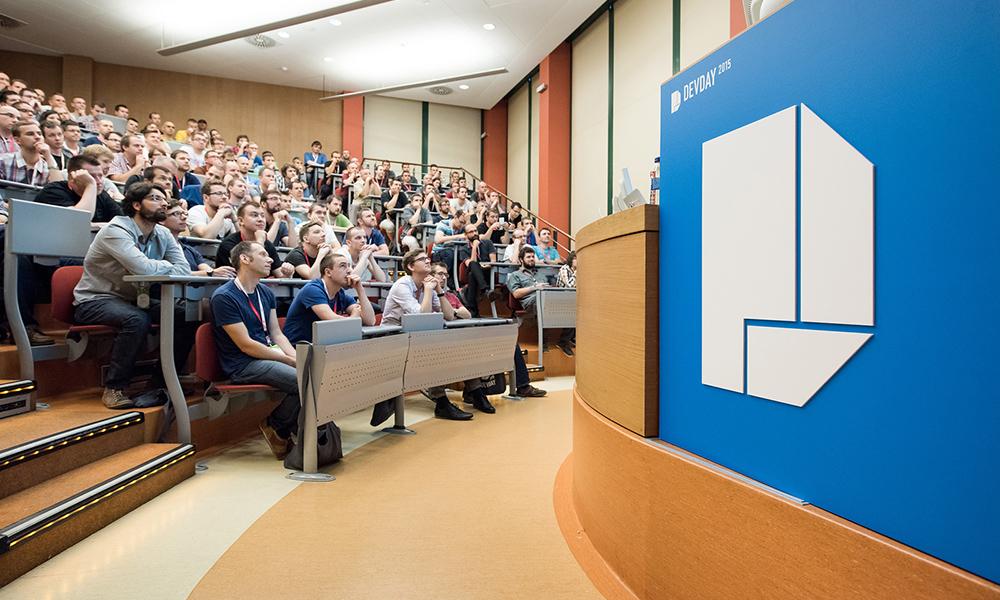 Ruszyła rejestracja na DevDay, czyli 3 dni programistycznych inspiracji
