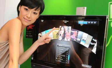 Ekrany interaktywne – rozwiązanie dla firm