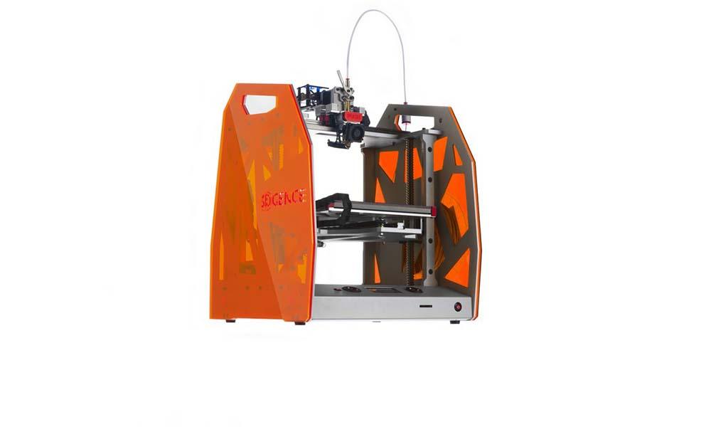 Czym się kierować, wybierając drukarkę 3D?
