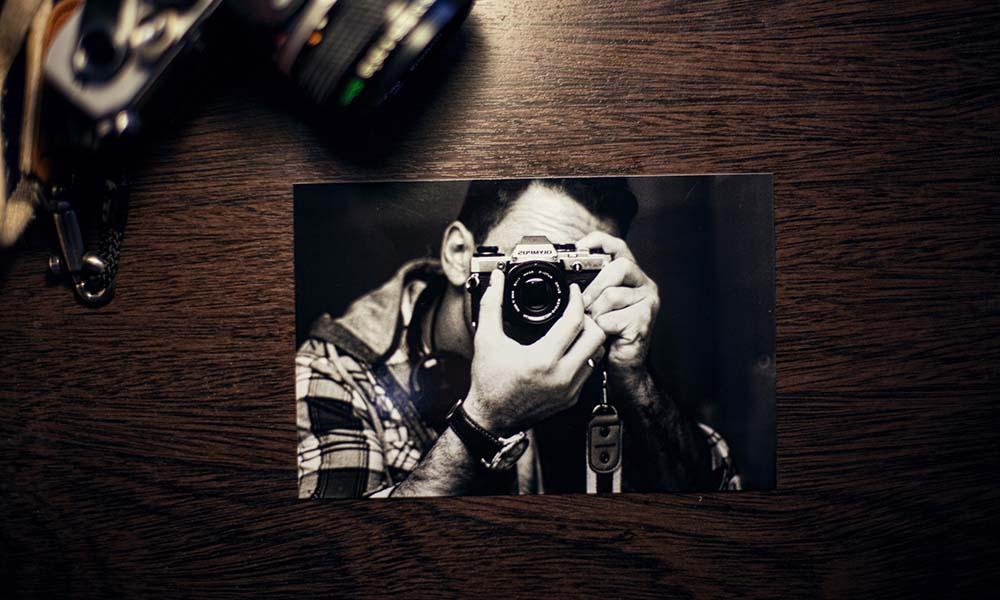 Krótka historia fotografii mobilnej
