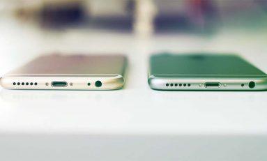Sposób na gniazdo mini-jack w iPhone 7 rozwiązany