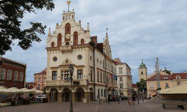 Co 10 polski informatyk studiował w Rzeszowie – mocna branża IT w stolicy Podkarpacia