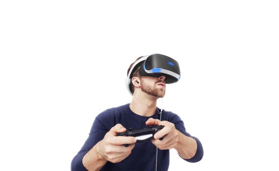 PlayStation VR w drodze