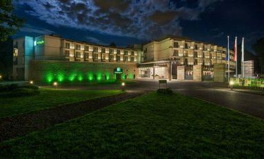 Nagłośnienie w obiektach hotelowych i SPA