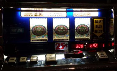 Automaty do gry – jak działają i jak je ograć?