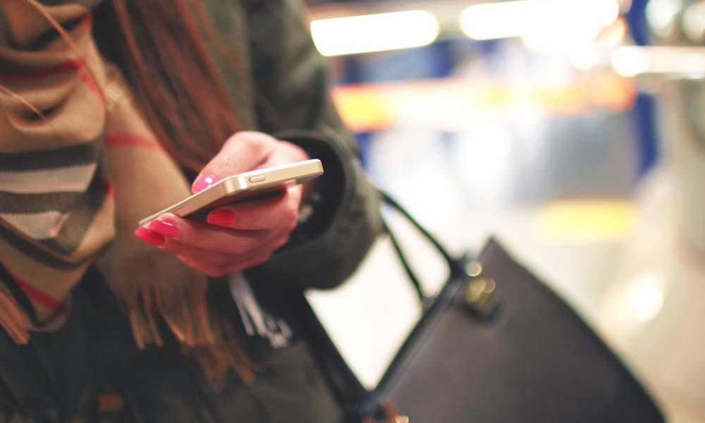 Smart shopperzy – Polacy na tropie mobilnych okazji