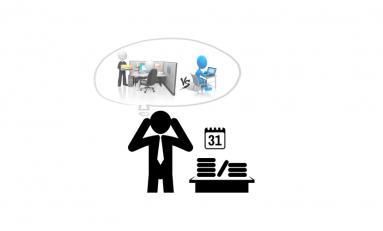 Biuro rachunkowe czy księgowość internetowa, co wybrać?