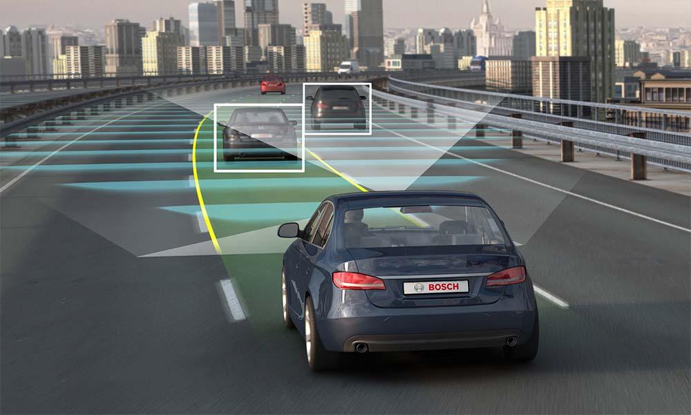 Hakerzy przejmą autonomiczne samochody?