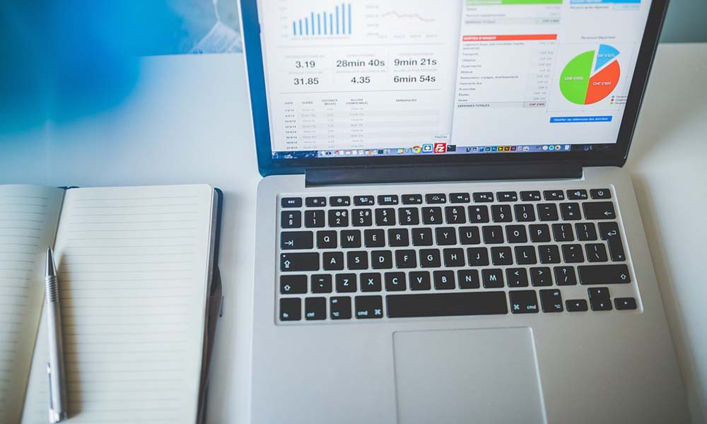 Laptop do pracy – jak wybrać go dobrze?