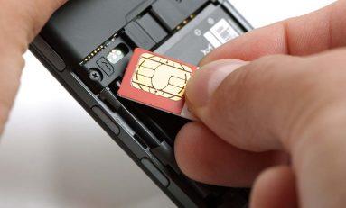 Jak wymienić kartę SIM u operatora?