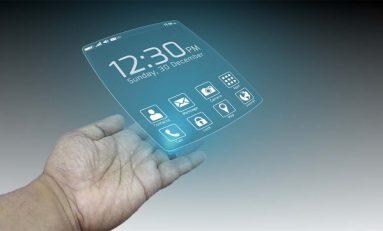 Jak będzie wyglądał smartphone w przyszłości?