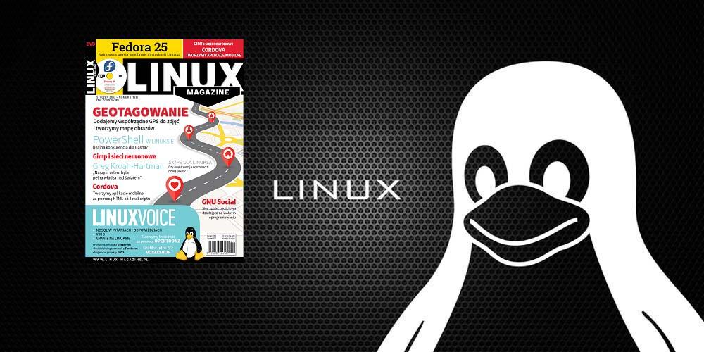 Co nowego w Linux Magazine w nowym roku?
