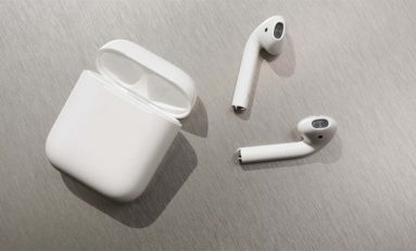 Apple wraz z nową aktualizacją oprogramowania iOS 10.3 wprowadzi opcję odnajdowania słuchawek AirPods