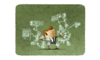 Jak zoptymalizować działania firmy za pomocą nowoczesnej technologii?