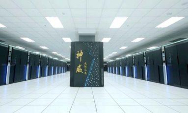 Chiny stworzą pierwszy na świecie superkomputer klasy exascale
