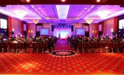 Lokalizacja ma znaczenie – gdzie zorganizować konferencję branżową?