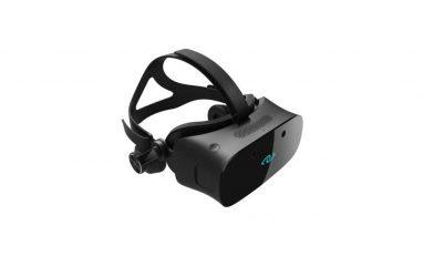 Pierwszy zestaw gogli VR stworzonych przez Microsoft na Windows 10 trafi do wydawców w marcu