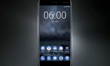 Nokia 6 wkrótce dostępna poza Chinami, w kolorze białym i w wyższej cenie