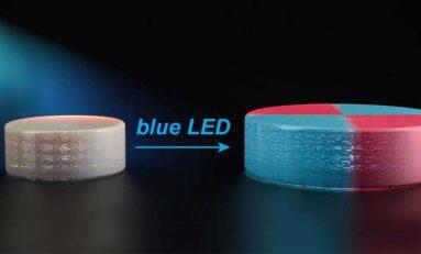 MIT chce, żeby można było zmieniać przedmioty wydrukowane w drukarce 3D już po ich wydrukowaniu