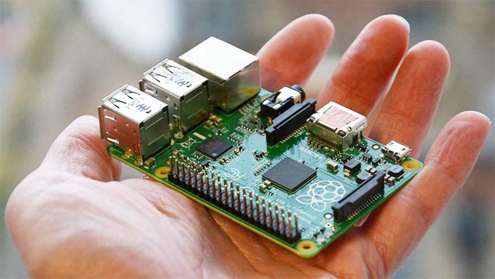Google chce dodać sztuczną inteligencję do gadżetów Raspberry Pi