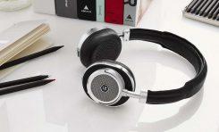 Bezprzewodowe słuchawki MW50 od M&D nie są doskonałe, ale brzmią świetnie