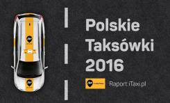 Taksówką w Polsce