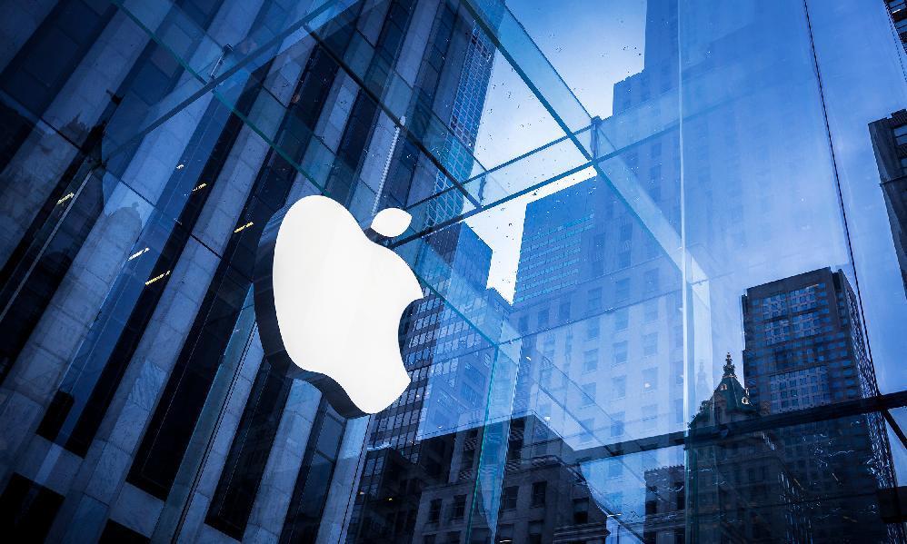 Apple kupuje nowe biura w Seattle, by móc skupić się na sztucznej inteligencji i samouczeniu się maszyn
