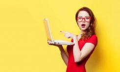 Top 3 notebooków polecanych do pracy