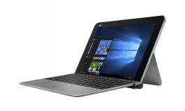 Zgrabne, niewielkie i poręczne – nowe laptopy 2w1 od ASUSa z serii Transformer