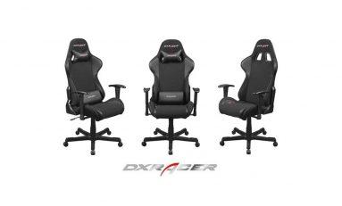 Fotele dla graczy - DXRacer Formula