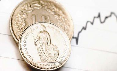 Kup franka szwajcarskiego taniej niż w banku