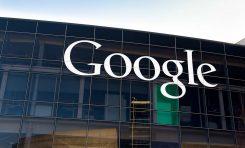 Google poproszony o usunięcie ponad miliona stron internetowych