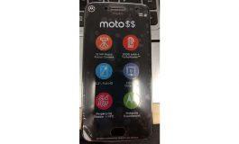 Pojawiło się znowe zdjęcie Motoroli Moto G5 Plus, zdradzające kilka cech telefonu