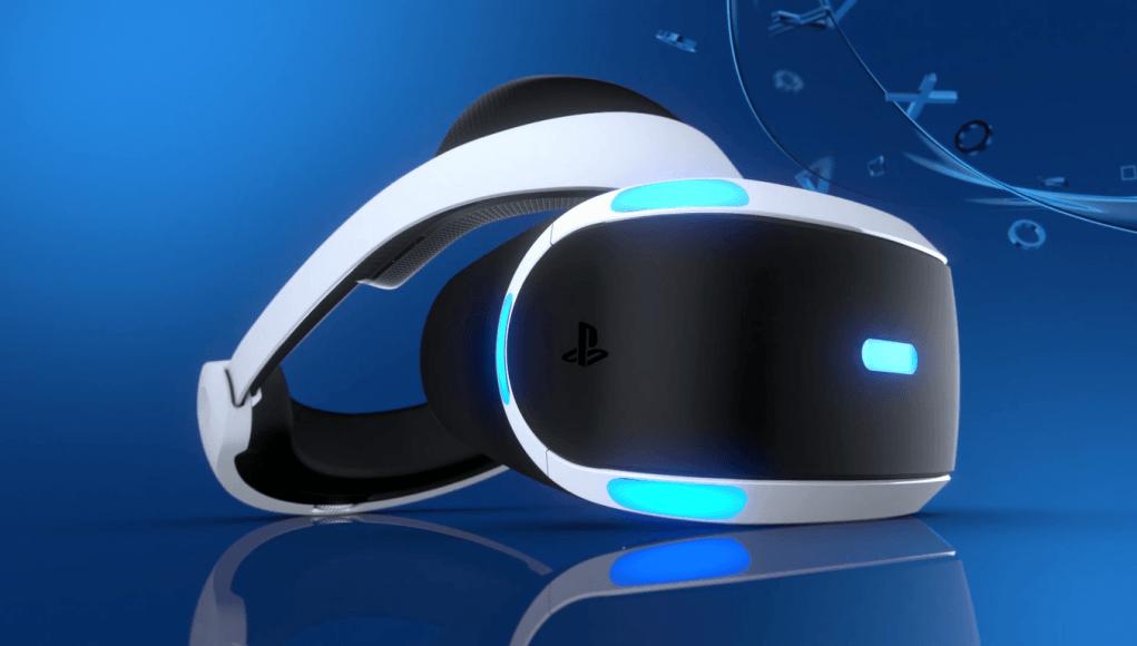 Sony sprzedało prawie milion gogli PlayStation VR