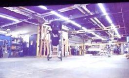 """Wyciekł film prezentujący """"wywyołującego koszmary"""" robota na kołach od Boston Dynamics"""