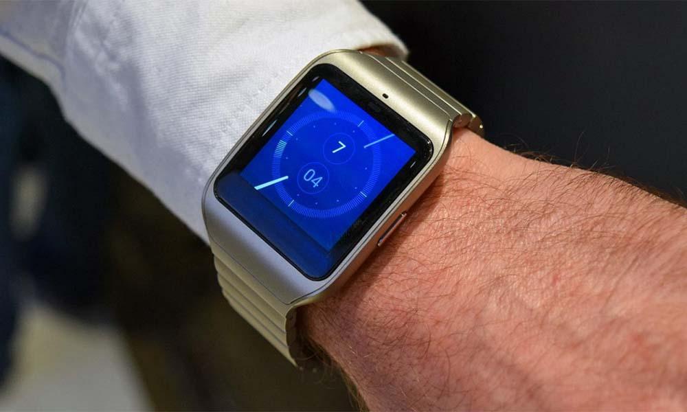 Być może kolejną generację smartwatch-ów będzie się kontrolować… oddechem
