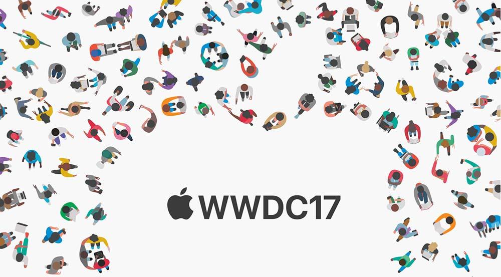 Apple odkryje przyszłość iOS, macOS i więcej 5 czerwca