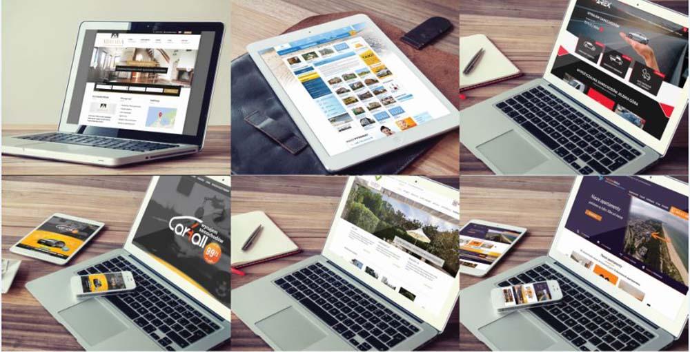 Jak i czy warto uruchomić własny portal internetowy?