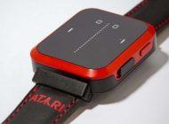 Gameband i Atari tworzą smartwatch dla graczy