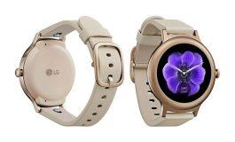 LG Watch Sport może mieć więcej funkcji niż Apple Watch, a kosztować mniej