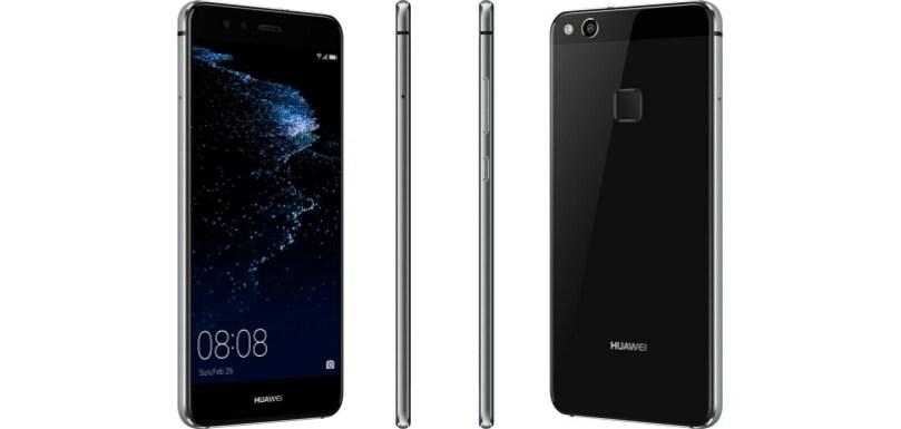 Huawei P10 Lite ponownie pojawia się w Europie; nowa oferta pokazuje trochę większą baterię