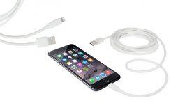 W nowych iPhone'ach standard USB-C zamiast Lightning?