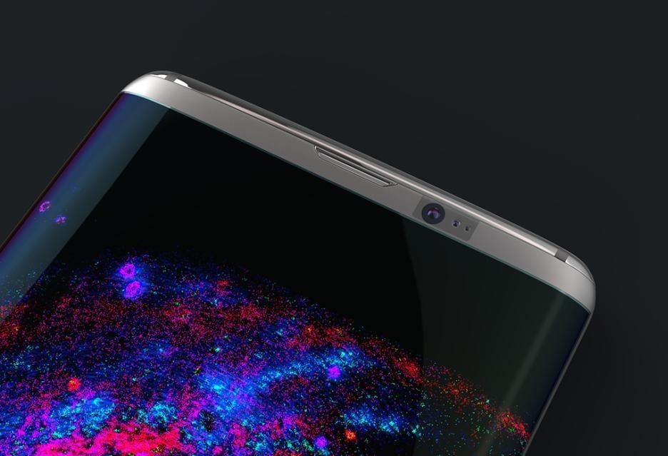 Nowe zdjęcia Samsunga Galaxy S8 i S8 Plus obok siebie, pokazują wszystko