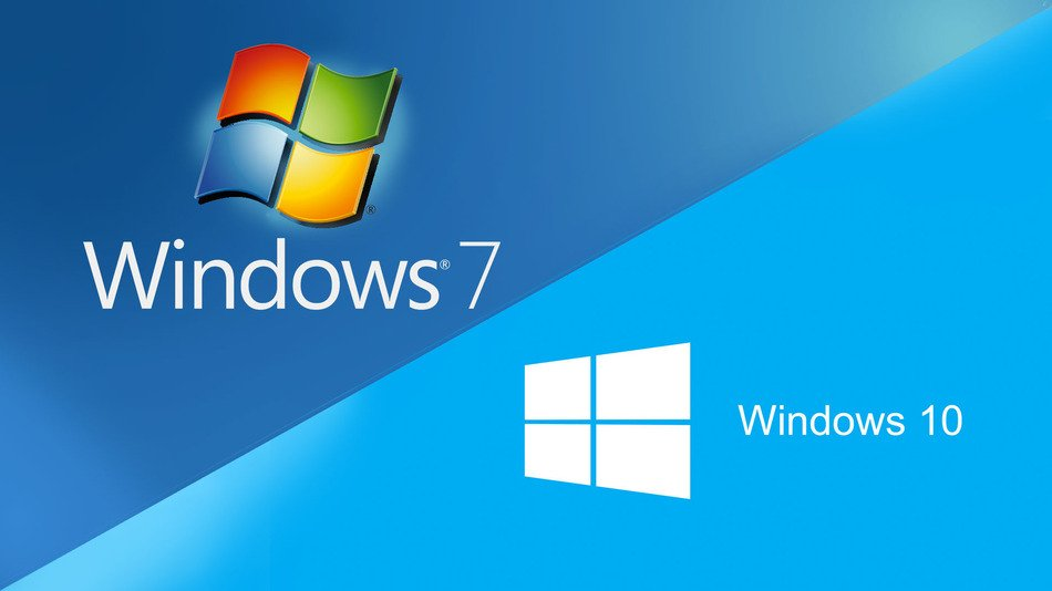 Wzrasta popularność Windowsa 7 na Steamie