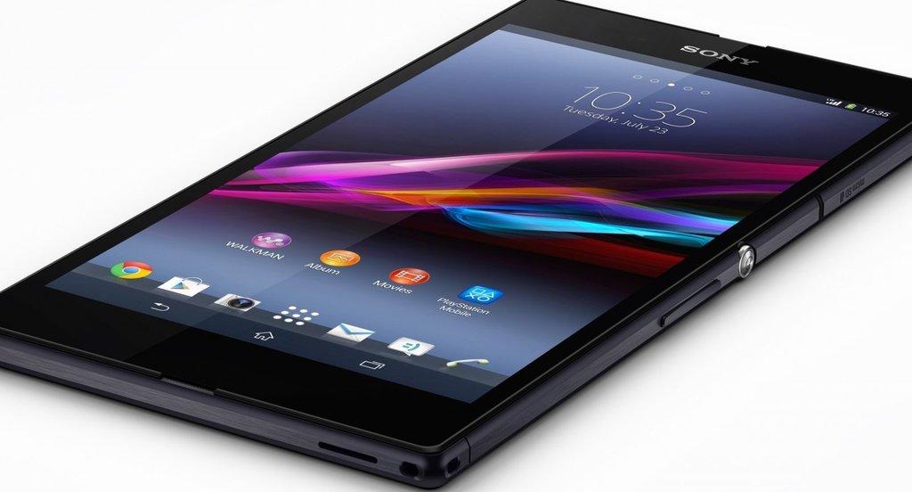 Przyszłe smartfony od Sony można by ładować bezprzewodowo telefonem znajomego, pralką lub lodówką